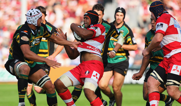 Preview: Northampton Saints Vs Gloucester