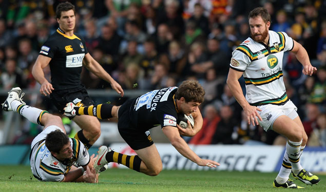 Preview: Northampton Saints v London Wasps