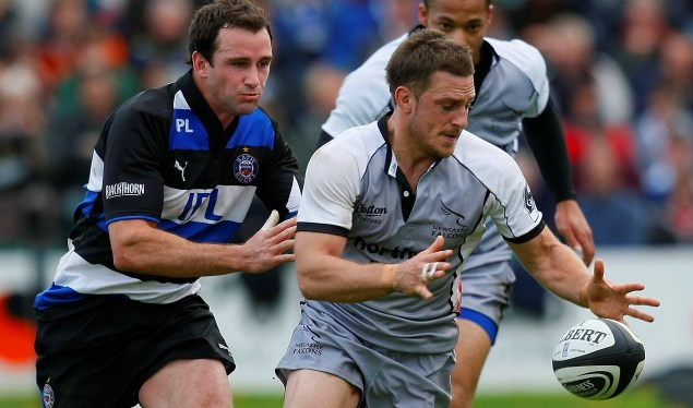 Preview: Newcastle Falcons v Bath