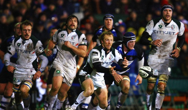 Preview: London Irish v Bath