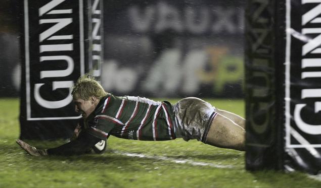 Last-gasp Tigers break Leeds' hearts
