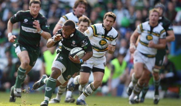 Preview: Northampton Saints v London Irish