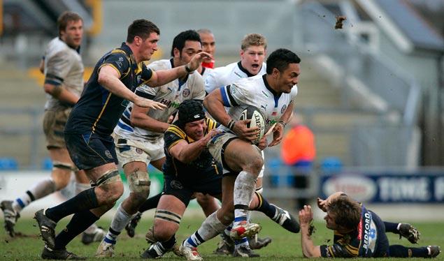 Preview: Leeds Carnegie v Bath Rugby