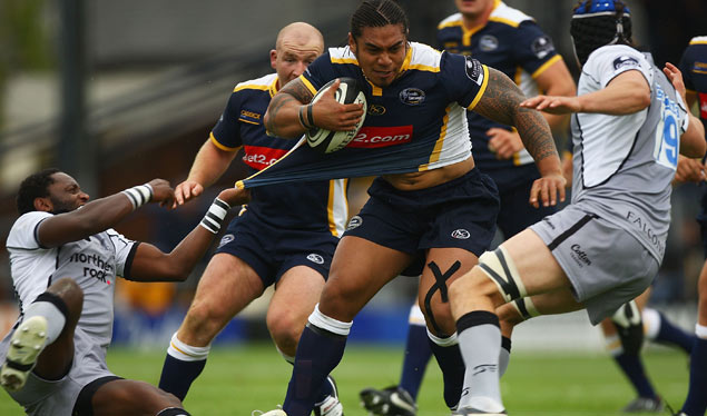 Preview: Newcastle Falcons v Leeds Carnegie