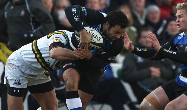Preview: Northampton Saints v Bath Rugby