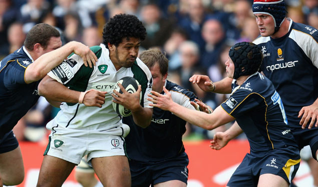 Preview: London Irish v Worcester Warriors