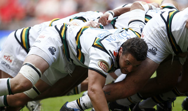 Preview: Northampton Saints v Leeds Carnegie