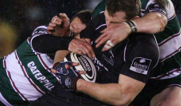 Preview: Leicester Tigers v Newcastle Falcons