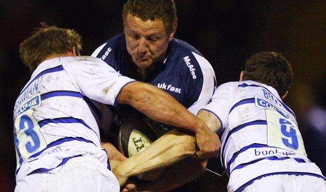 Preview: Sale Sharks v Bath Rugby