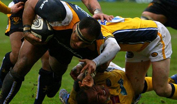 Preview: Worcester Warriors v Leeds Carnegie