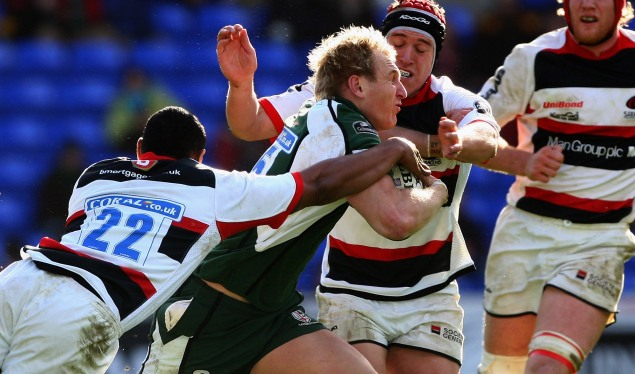 Saracens struggle for form continues in Reading