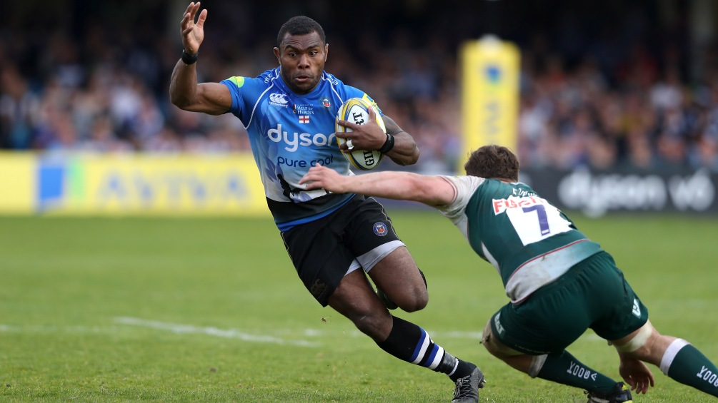 Match Report: Bath Rugby 38 Leicester Tigers 27