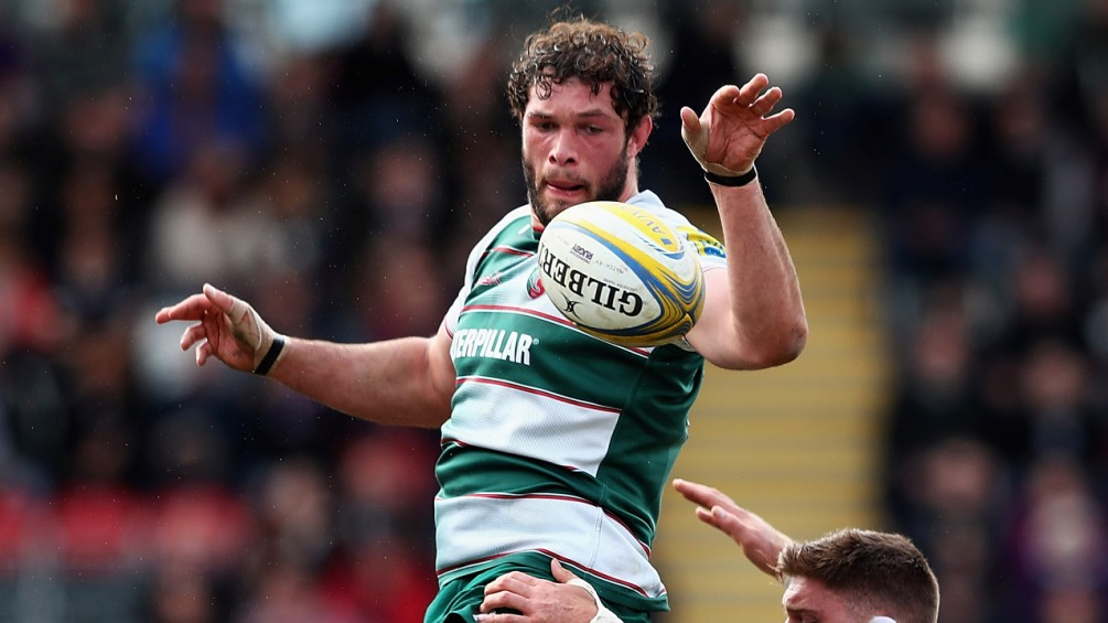 Match Report: Leicester Tigers 31 Worcester Warriors 17