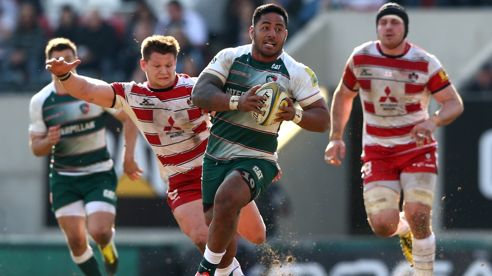 Match Report: Leicester Tigers 35 Gloucester Rugby 30