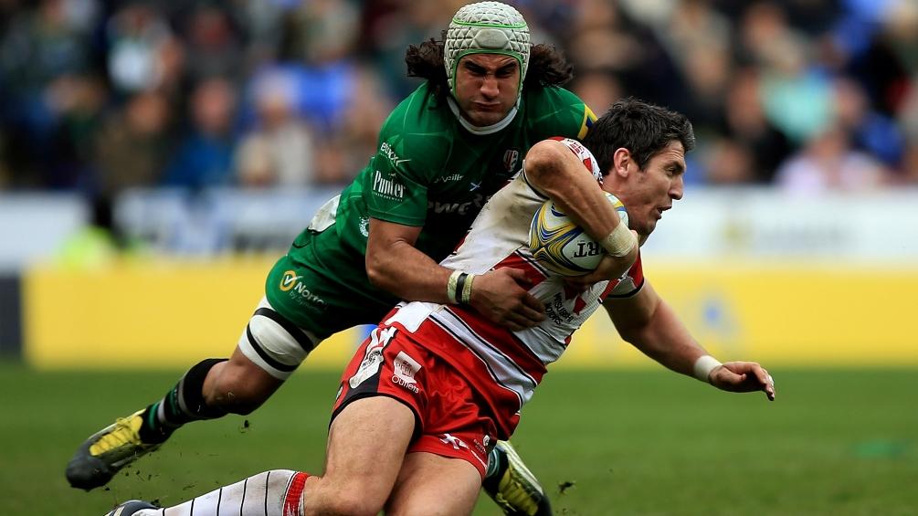 Match Report: London Irish 23 Gloucester Rugby 18