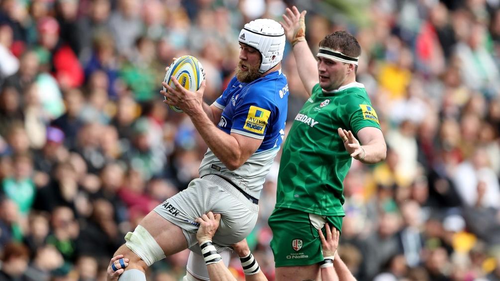 Match Report: London Irish 16 Saracens 26