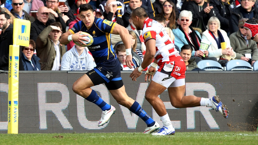 Match Report: Worcester Warriors 28 Gloucester Rugby 20