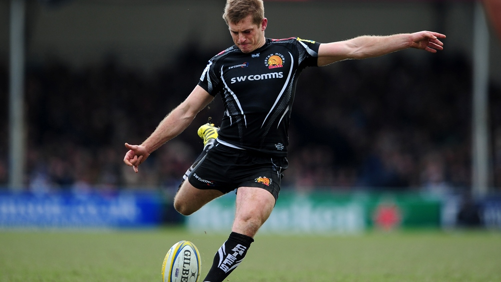 Match Report: Exeter Chiefs 26 Bath Rugby 17