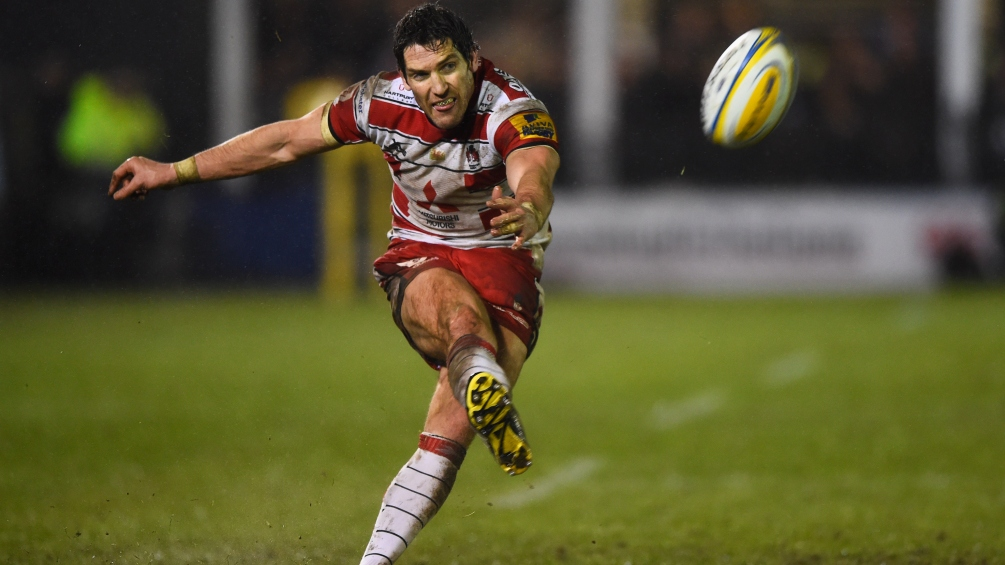 Match report: Bath Rugby 11 Gloucester Rugby 15