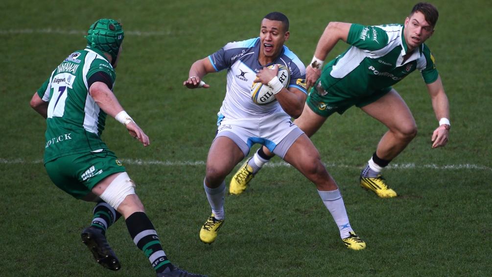 Match Report: London Irish 20 Newcastle Falcons 15