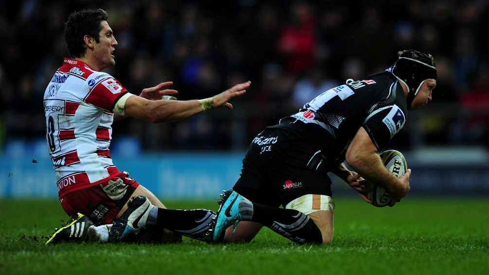 Match Report: Exeter Chiefs 19 Gloucester Rugby 10