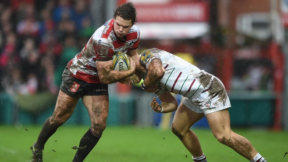 Match Report: Gloucester Rugby 27 London Irish 14