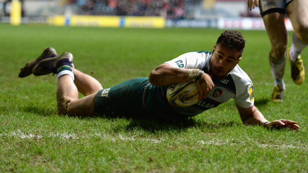 Match Report: Leicester Tigers 22 Newcastle Falcons 10