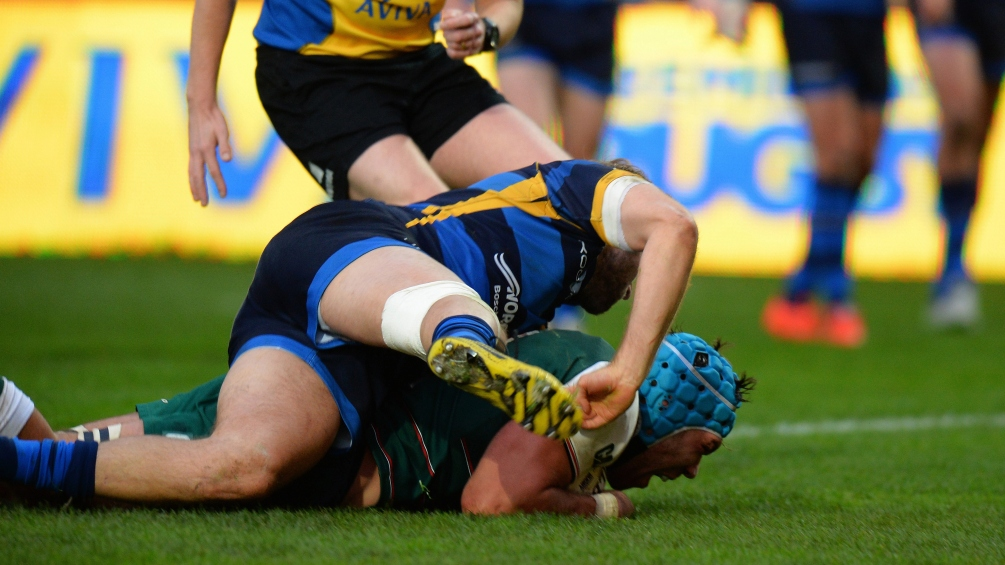 Match Report: Worcester Warriors 20 Leicester Tigers 29