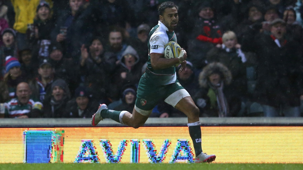 Match Report: Leicester Tigers 21 Bath Rugby 11