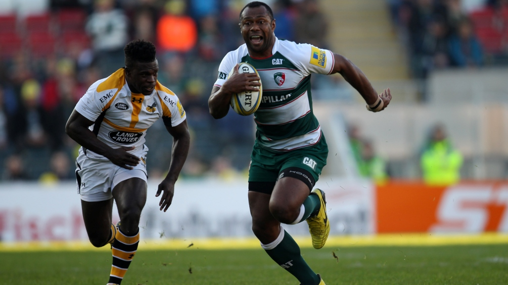 Match Report: Leicester Tigers 24 Wasps 16