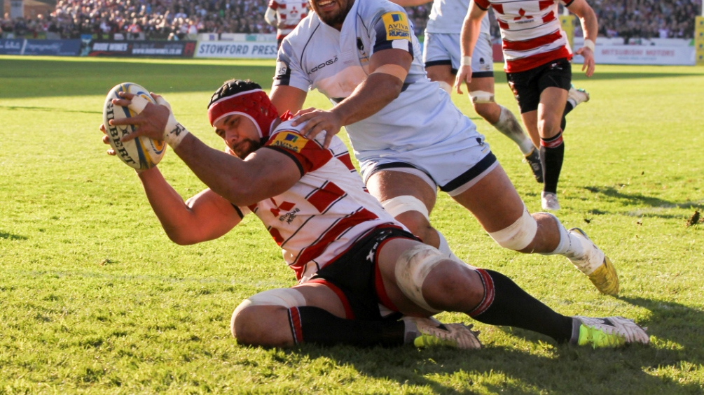 Match Report: Gloucester Rugby 24 Worcester Warriors 22