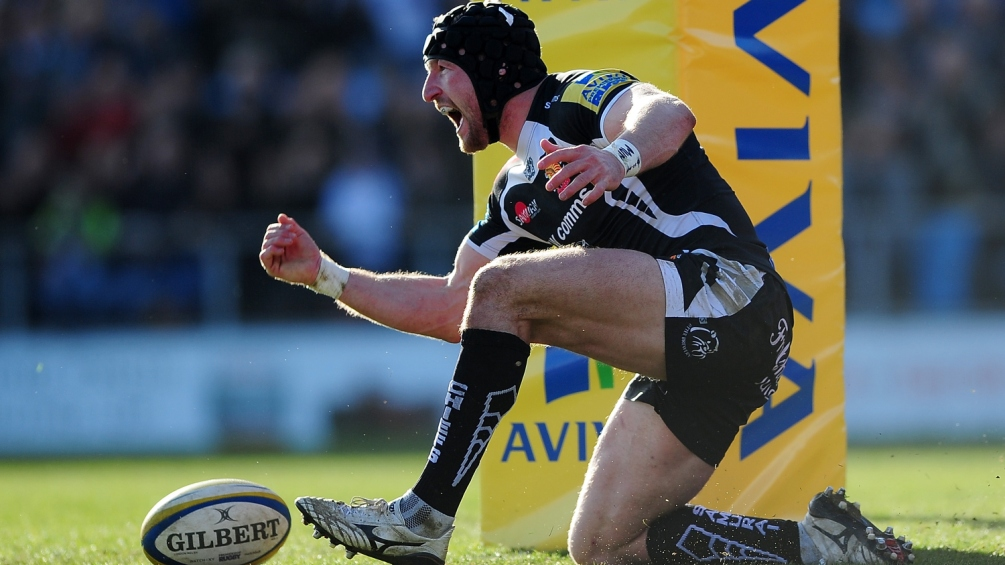 Exeter Chiefs 74 London Welsh 19