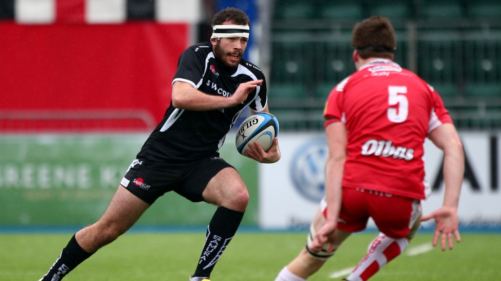 U18 Academy Finals: Gloucester Rugby 6 Exeter Chiefs 11