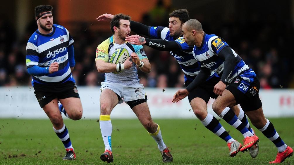 Bath Rugby 10 Ospreys 13