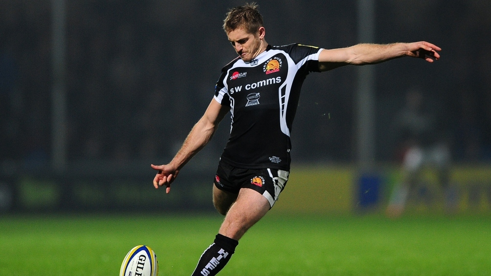 Exeter Chiefs 27 Saracens 19