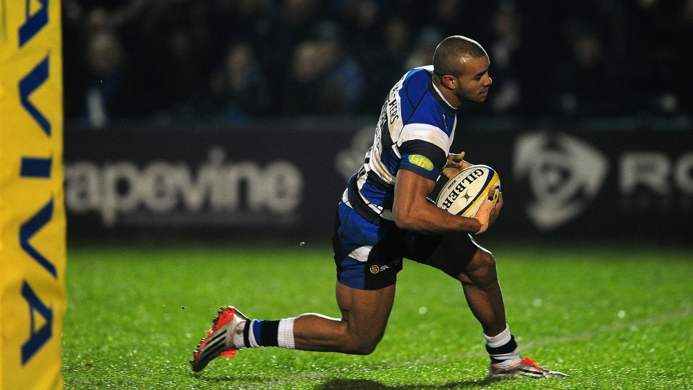 Bath Rugby 23 Newcastle Falcons 14