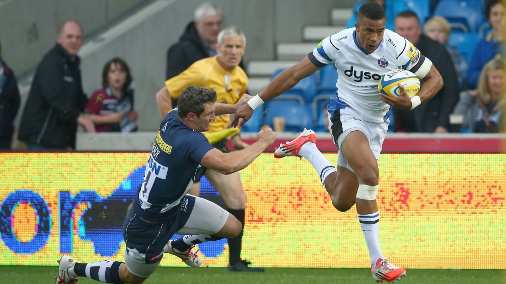 Sale Sharks 20 Bath Rugby 29