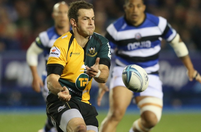 Bath Rugby 16 Northampton Saints 30