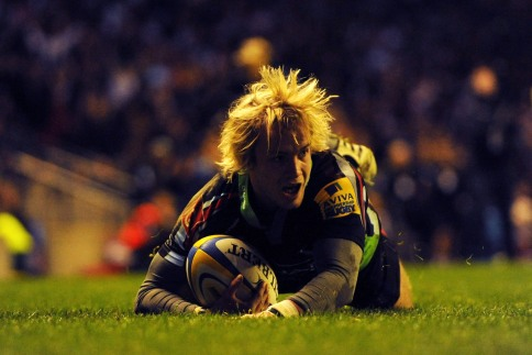 Harlequins 22 Exeter Chiefs 6