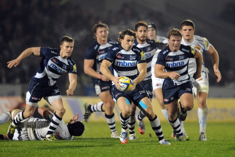 Sale Sharks 16 Exeter Chiefs 18