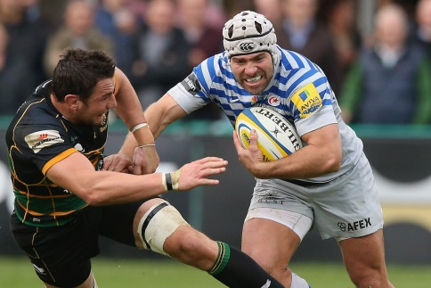 Northampton Saints 41 Saracens 20