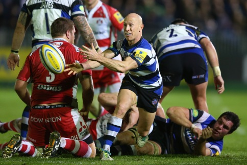 Bath Rugby 15 Gloucester Rugby 13