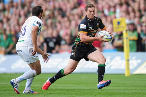 Northampton Saints 38 Exeter Chiefs 11