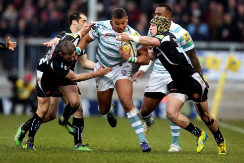 Exeter Chiefs 27 London Irish 6