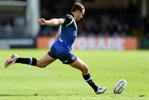 Bath Rugby 31 Sale Sharks 10