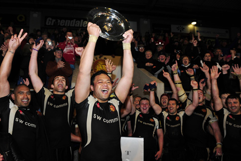 Aviva Premiership A League Final Report