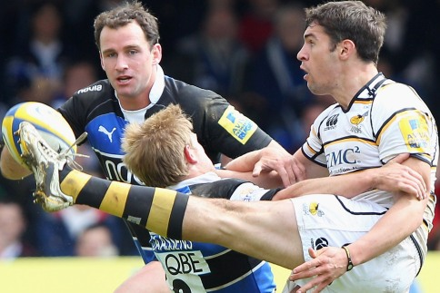 Varndell heroics puts Wasps in survival driving seat