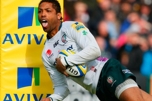 Exiles snap losing streak at Sixways
