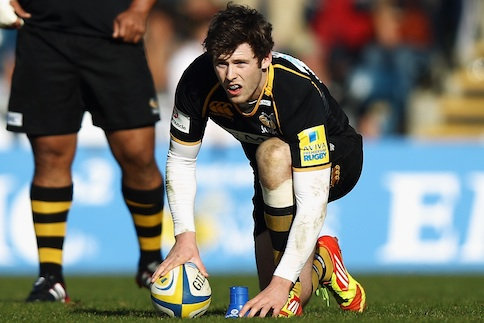 Daly puts Wasps in touching distance of safety