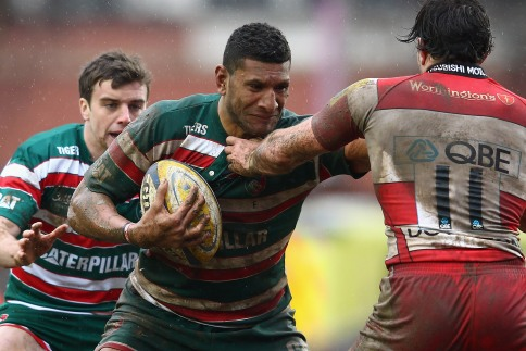 Ruthless Tigers turn screw on Gloucester